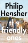 The Friendly Ones - eBook