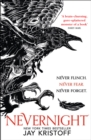 Nevernight - Book