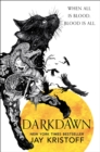 Darkdawn - Book