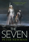 The Seven (The Vagrant Trilogy) - eBook