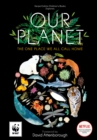 Our Planet : The One Place We All Call Home - Book