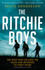 THE RITCHIE BOYS - Book