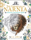 The Chronicles of Narnia Colouring Book - Book