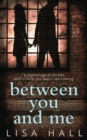 Between You and Me - eBook