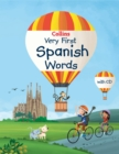 Collins Very First Spanish Words - eBook