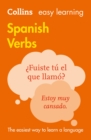 Easy Learning Spanish Verbs - eBook