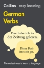 Easy Learning German Verbs - eBook