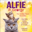 Alfie and George - eAudiobook
