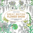 Great British Flower Show - Book