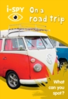 i-SPY On a road trip : What Can You Spot? - Book