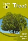 i-SPY Trees : What Can You Spot? - Book