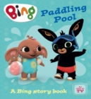 Paddling Pool - Book
