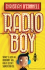 Radio Boy - Book