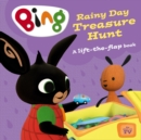 Bing's Rainy Day Treasure Hunt - Book