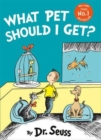 What Pet Should I Get? - Book