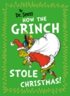 How the Grinch Stole Christmas! Pocket Edition - Book