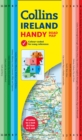 Collins Handy Map Ireland - Book