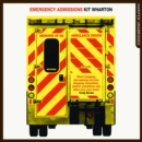 Emergency Admissions - eAudiobook