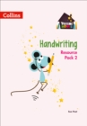 Handwriting Resource Pack 2 - Book