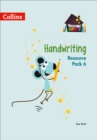 Handwriting Resource Pack 6 - Book