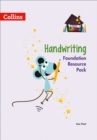 Handwriting Foundation Resource Pack - Book