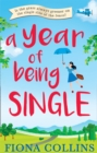 A Year of Being Single - eBook