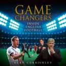 Game Changers - eAudiobook