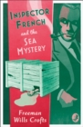 Inspector French and the Sea Mystery - Book