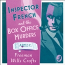 Inspector French and the Box Office Murders - eAudiobook