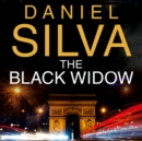 The Black Widow - eAudiobook