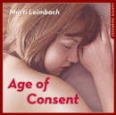 Age of Consent - eAudiobook
