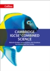 Cambridge IGCSE (R) Combined Science : Powered by Collins Connect, 1 Year Licence - Book