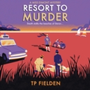 Resort to Murder (A Miss Dimont Mystery, Book 2) - eAudiobook