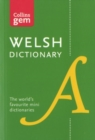 Welsh Gem Dictionary : The World's Favourite Mini Dictionaries - Book