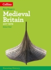 KS3 History Medieval Britain (410-1509) : Powered by Collins Connect, 1 Year Licence - Book