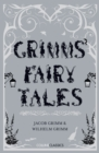 Grimms' Fairy Tales - Book