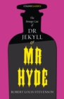 The Strange Case of Dr Jekyll and Mr Hyde - Book