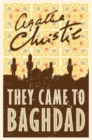 They Came to Baghdad - Book