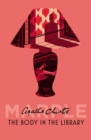 The Body in the Library - Book