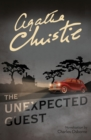 The Unexpected Guest - Book