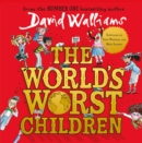 The World's Worst Children - eAudiobook