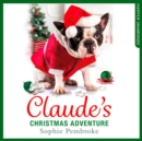 Claude's Christmas Adventure - eAudiobook