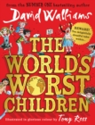 The World's Worst Children - eBook