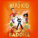 Head Kid - eAudiobook