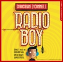 Radio Boy - eAudiobook