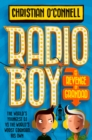 Radio Boy and the Revenge of Grandad - Book