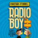 Radio Boy and the Revenge of Grandad - eAudiobook