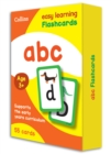 ABC Flashcards - Book