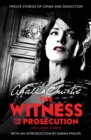 The Witness for the Prosecution - eBook