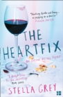 The Heartfix : An Online Dating Diary - Book